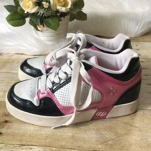 Girls Heely Sneakers Size 3